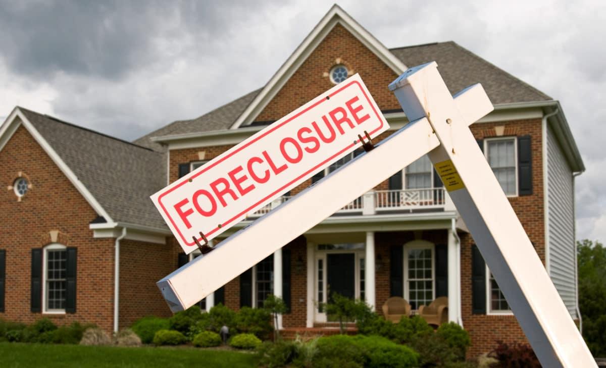 Foreclosure in Denver