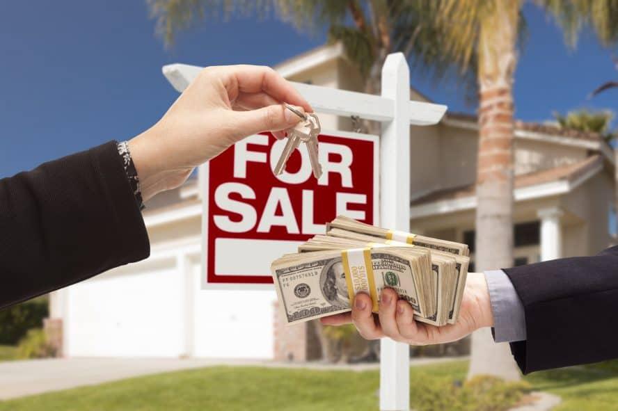 cash for house denver