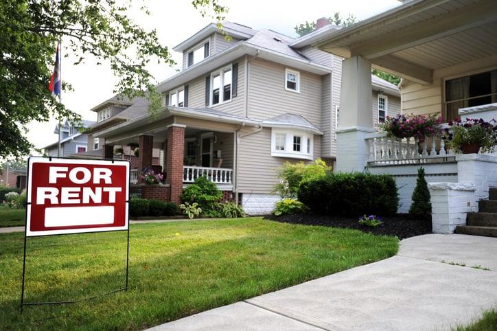 Selling Rental Property in Colorado Springs