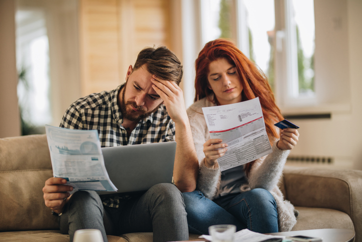 Problems with Using Bankruptcy to Stop Foreclosure in Colorado Springs