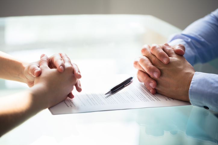 What Happens to a Mortgage After Divorce?