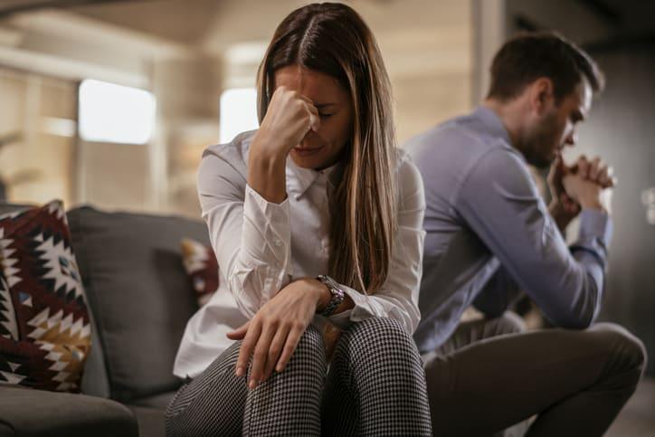 Liquidating Assets Prior to Divorce in Colorado Springs