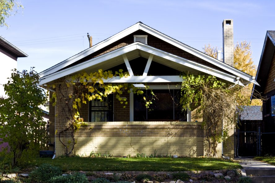 Do Cash Buyers Buy Damaged Houses?