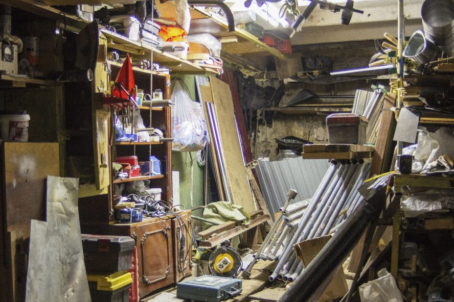 What Should I Do If My House in Denver Is Full of Junk?